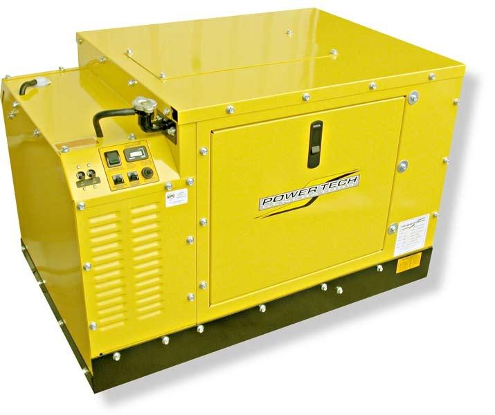 generator technician